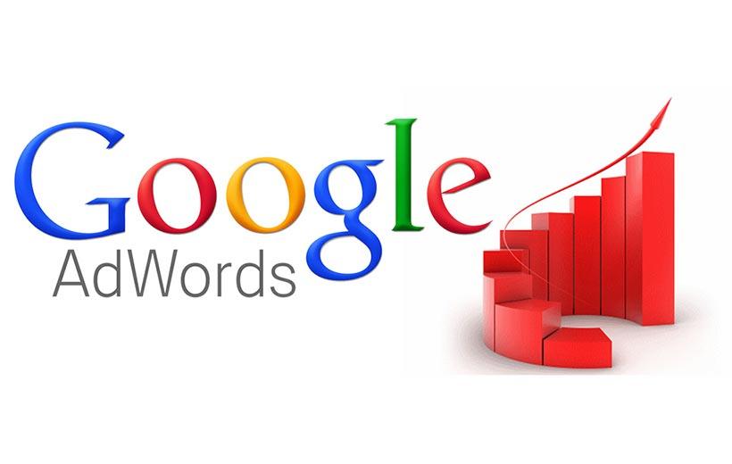 Google AdWords Internet marketing