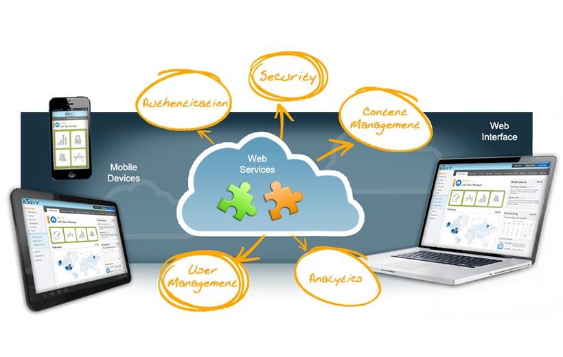 Programska rješenja - Web aplikacije