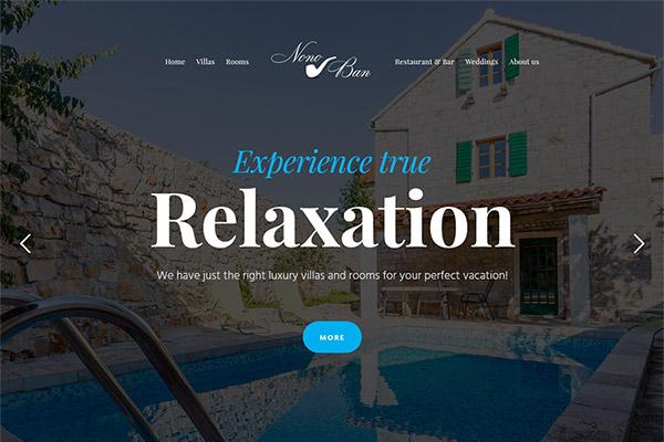 Villas Croatia | Razvoj web aplikacija