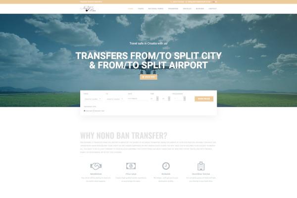 Taxi Transfer Split